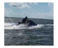 Jetskeys Water Adventure