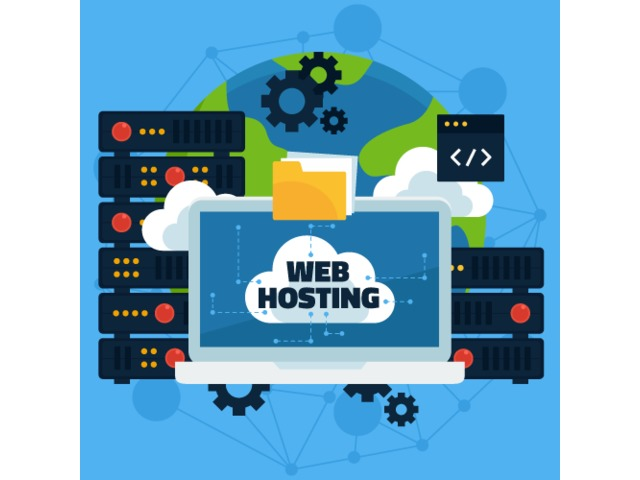 Web Hosting - $5 per year (You can test before you pay) - Free Domain Included | free-classifieds-usa.com
