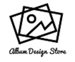 Post Photography Production Services from Album Design Store