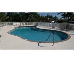 Swimming Pools Construction Company in Bonita Springs | Contemporary Pools