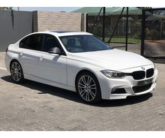 BMW 320i Lease Specials