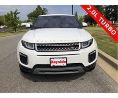 Find Used Land Rover Range Rover Evoque For Sale - Findcarsnearme