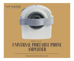 Buy Universal Portable Phone Amplifier