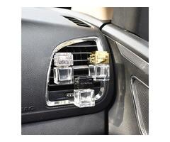 Car Ornament Decoration Perfume Empty Bottle Vents Clip Auto Air Freshener Automobiles Air Condition | free-classifieds-usa.com