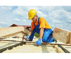 Affordable Roofing Company in Chesterfield VA