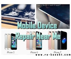 Cost-effective Mobile Device Repair near me Company