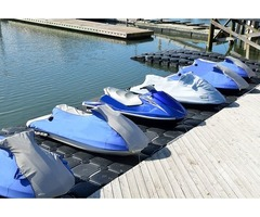 Book the best Local Jet ski rental