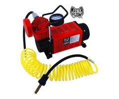 The Best Portable Air Pump for Cars