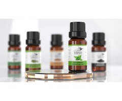 Shop Now! Organic Peppermint Essential Oil Wholesale Suppliers and Manufacturer