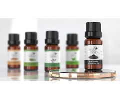 Shop Now! Black Seed Essential Oil at affordable Price