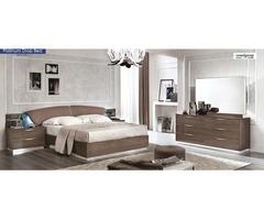Platinum Drop Bedroom Set - Get.Furniture