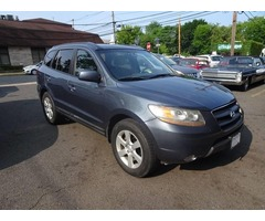 2008 Hyundai Santa Fe SE For Sale