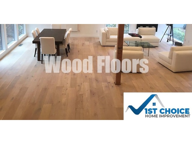 Wood Floors Refinishing Specialist in Fort Myers | free-classifieds-usa.com