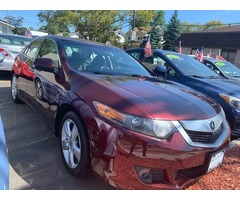 2010 Acura TSX w/Tech For Sale