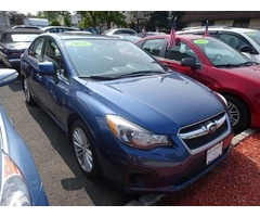 2012 Subaru Impreza 2.0i Premium For Sale