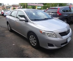 2009 Toyota Corolla S For Sale