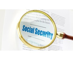 Social Security Office Atlanta GA