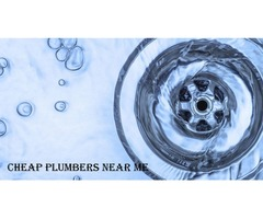 Reach To Cheap Plumbers Near Me For Cost Effective Solutions