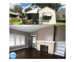 3 Bedroom 1 Bath Home for Rent - Spoter