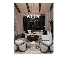 Interior Design in Miami