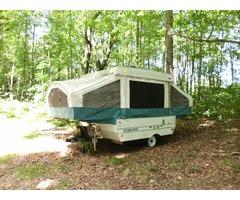 Pop-up Camper For Sale