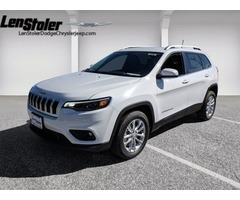 2019 Jeep Cherokee | Cars Online | Fastest SUV in the world