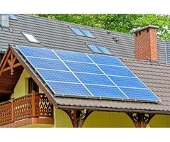 Solar Unlimited in Calabasas