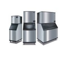 Commercial ice maker repair service