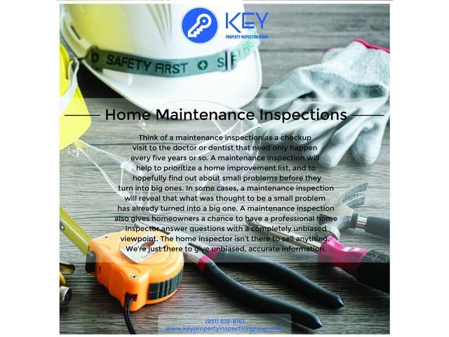 Key Property Inspection Group  | free-classifieds-usa.com