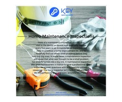 Key Property Inspection Group
