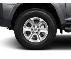 We Have Matching Wheels And Rims For Your Chevy