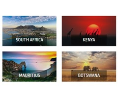 You can explore more with this africa trip packages
