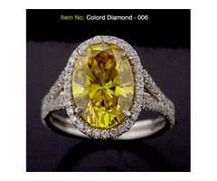 Find Beautiful Engagement Ring In Houston