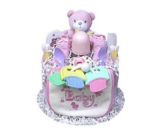 Tippytoesnyc Offer Exclusive Personalized Baby Diaper Cakes