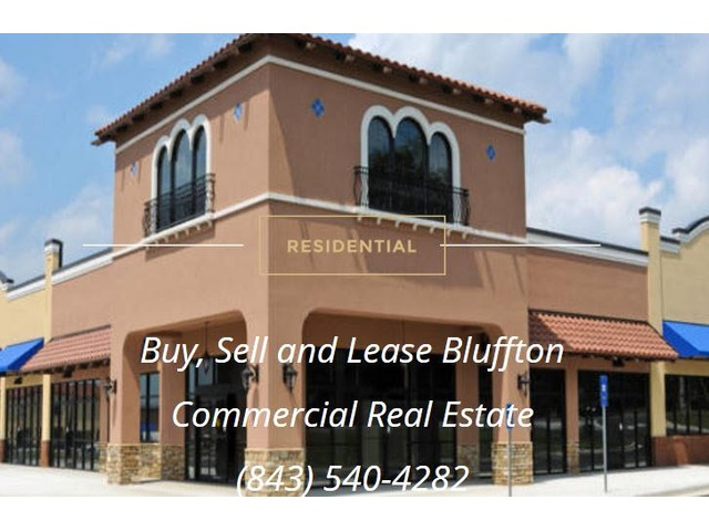 Commercial Real Estate in Bluffton, South Carolina | free-classifieds-usa.com