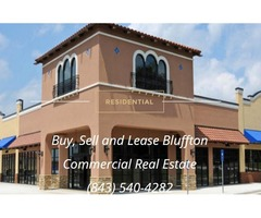 Commercial Real Estate in Bluffton, South Carolina