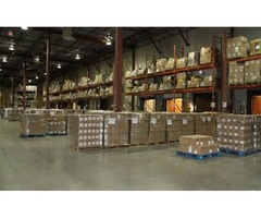 Want to Rent or Lease a Warehouse