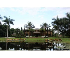 Monarch Lakes Home For Rent and Sale, Miramar Fl