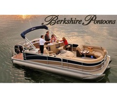 Pontoon Boat Sales at Specailty Marine Center