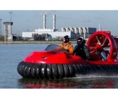 Hovercraft Manufacturer | new Hovercraft