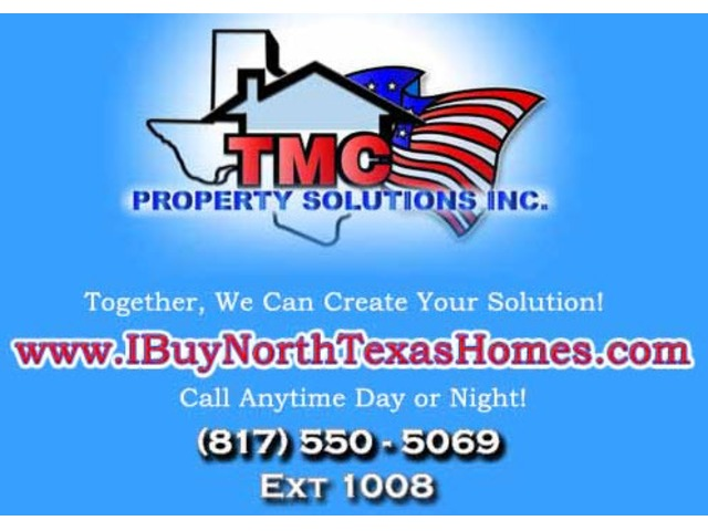 Have a vacant House in Benbrook? We can Buy fast! | free-classifieds-usa.com