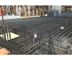 Concrete Estimating and Rebar Estimating and Detailing Services