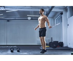 CrossFit Training For Beginners