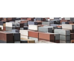 Storage container rental Miami Florida | containers to buy  | LOTUS Containers
