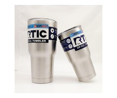 New released Popular RTI C Tumbler Cups Cars Beer Mug Large Capacity Mug With Vacuum Double Wall Kee