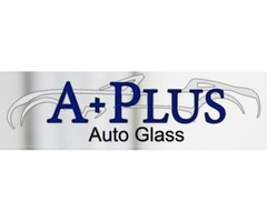 Windshield Replacement | www.aplusautoglass.com