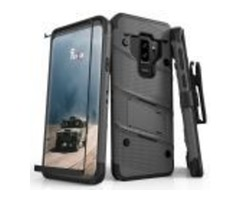 Shop Samsung Galaxy S9 Plus Cases | CellPhoneCases