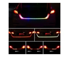 Aoonuauto Million Color Tailgate Light Bars
