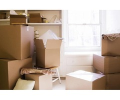 Secure Your Goods with Self-Storage Unit in Brighton