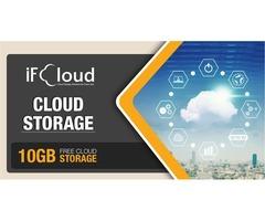 Cloud storage in United States